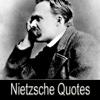 Friedrich Nietzsche Quotes Pro
