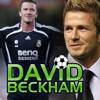 Beckham Footballer