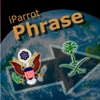 iParrot Phrase English-Arabic