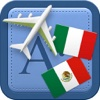 Traveller Dictionary and Phrasebook Italian - Mexican Spanish