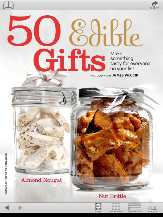 Food network magazine december 2011 by hearst communications inc food network magazine december 2011 forumfinder Images