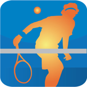 Tennis Trakker Pro app review
