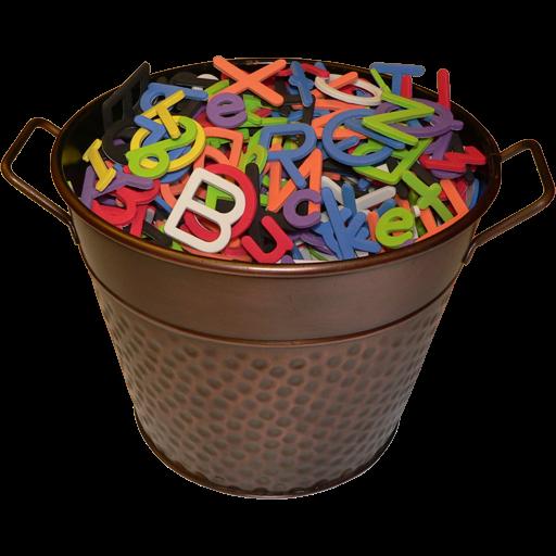 Text Bucket