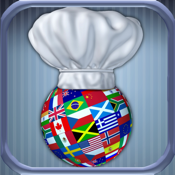 Global Cuisine - the World in 150 Dishes icon