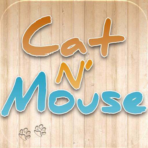 Cat N' Mouse iOS App