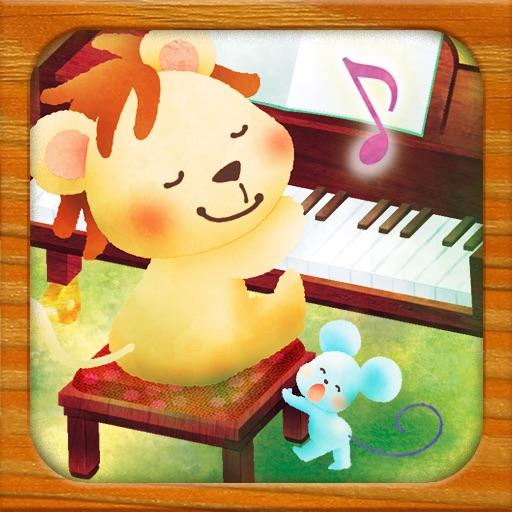 ピアノひけたね! どれみふぁむらの たんけんたい