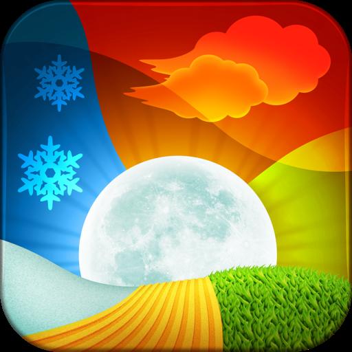 Relax Melodies Seasons Mac OS X