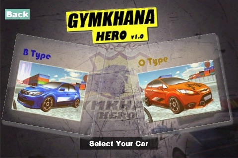 Gymkhana Hero Free screenshot 4