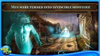 The Agency of Anomalies: Mystic Hospital - A Hidden Object Adventure-2