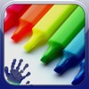 Play and Learn Colors 2 - Free Toddler Flashcard Game logo