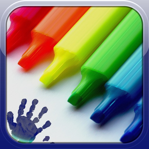 Play and Learn Colors 2 - Free Toddler Flashcard Game images