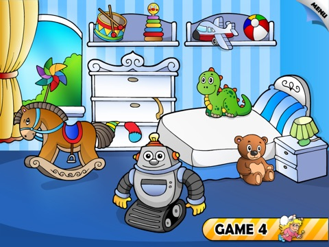 Abby - Toys - Games For Kids HD Free screenshot 4