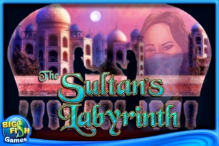 The Sultan's Labyrinth-0