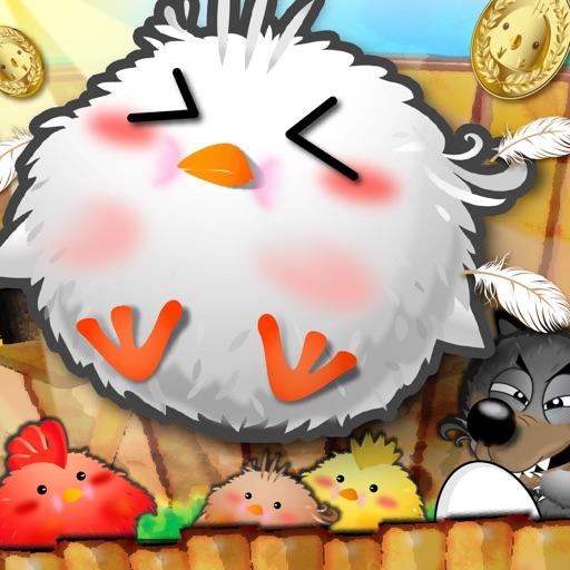 Chicken Tap iOS App