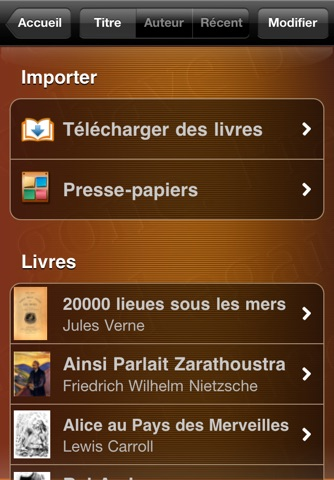 QuickReader - Speed Reading screenshot 2