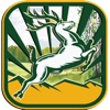 Deer Dash Hunter Escape Pro