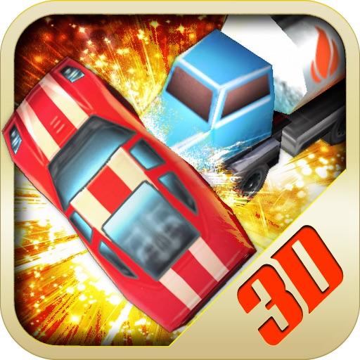 3D交通指挥员:Traffic Panic 3D【益智策略】