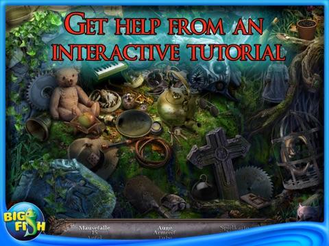 Red Riding Hood: Cruel Games HD screenshot 3