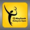 Badminton: Maybank Malaysia Open