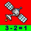 Adventures Outer Space Math - Subtraction HD