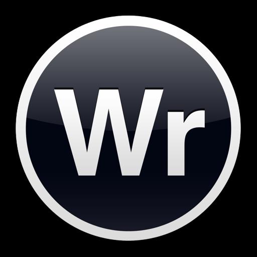写作空间 WriteRoom