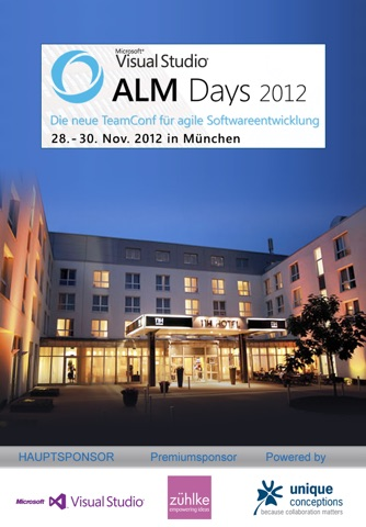 ALMDays screenshot 1