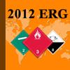 Emergency Response Guidebook 2012