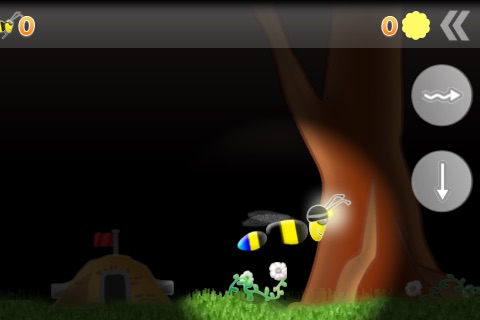 Beezaster screenshot 3