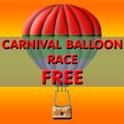 Carnival Balloon Race icon