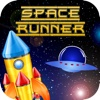 Space Runner Blast!