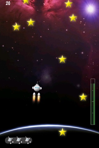 StarBoy screenshot 2
