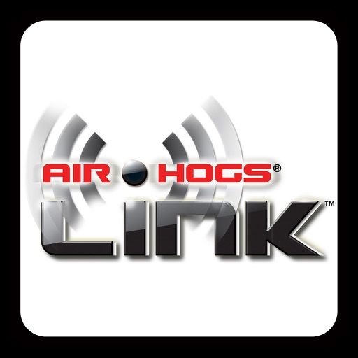 AirHogsLink for iPad iOS App