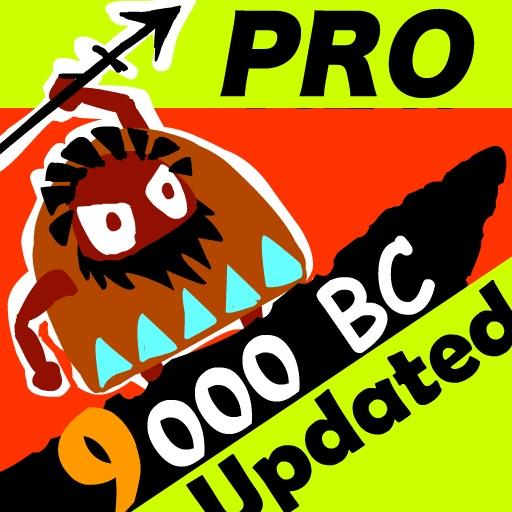 9000BC Pro—史前9000年