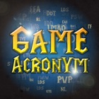 Game Acronym icon