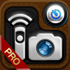 Remote Shutter Pro - Camera Timer with lens filter