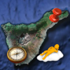 Tenerife the Offline Map