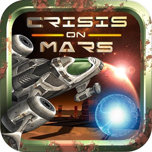 火星危机:CrisisOnMars【科幻飞行】
