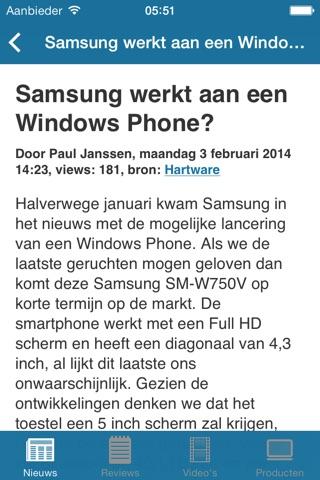 Hardware.Info screenshot 2