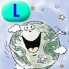 Introducing Planet Earth – LAZ Reader [Level L–second grade]