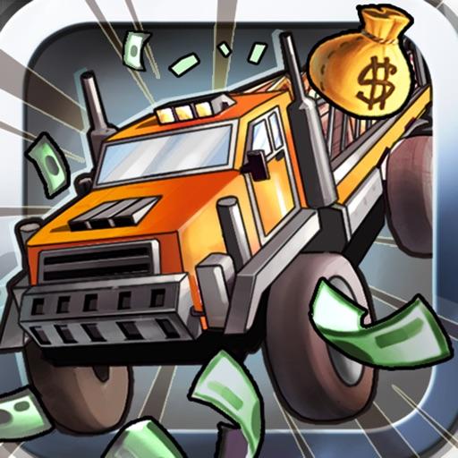 劲爆卡车:Action Truck【刺激赛车】
