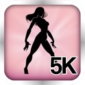 Train With Trish: 5K (Couch to 5K) icon