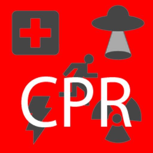 Free CPR iOS App