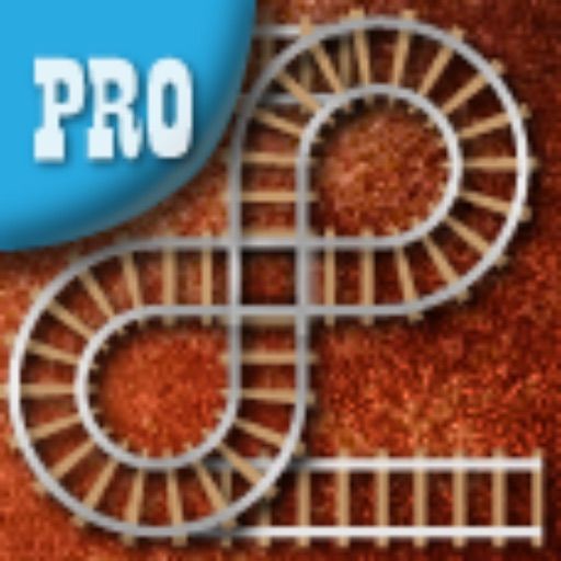 铁道迷宫:Rail Maze Pro