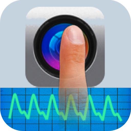 心率测试:Heart Fitness【随时监控你的健康】