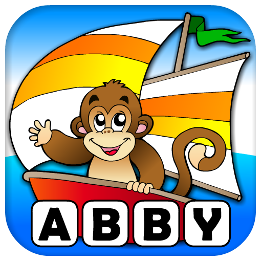 Abby Animal Games