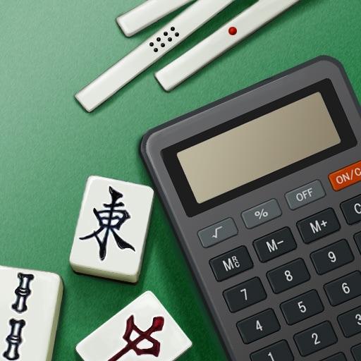 Mahjong Score Calculator iOS App