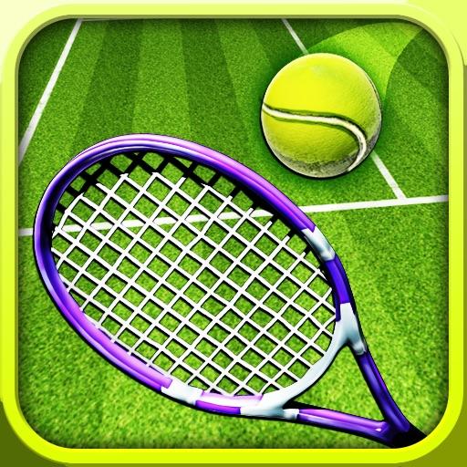 专业网球:Pro Tennis Volley【模拟运动】