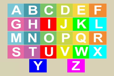 Abc Chart Free On The App Store