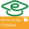 Video Training for Sony Vegas Movie Studio 8 HD