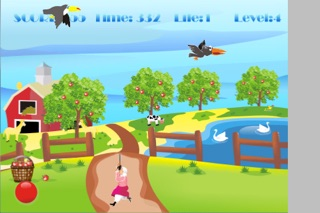 download Mad Granny Free - Angry Birds are dropping thei... apps 1